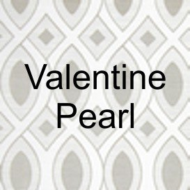 Valentine Pearl Fabric