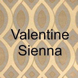 Valentine Sienna Fabric
