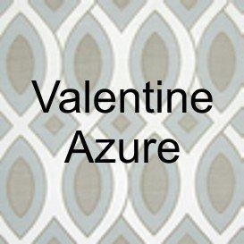 Valentine Azure Fabric