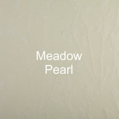 Meadow Pearl Fabric