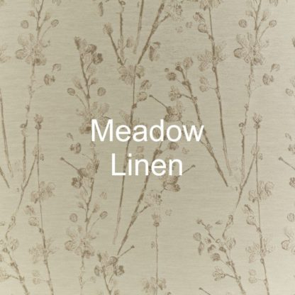 Meadow Linen Fabric