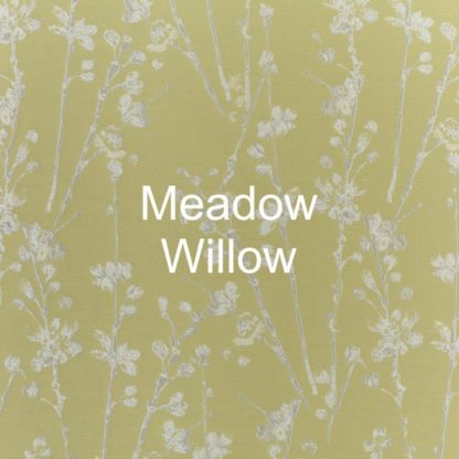 Meadow Willow Fabric