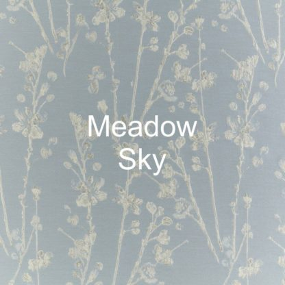 Meadow Sky Fabric