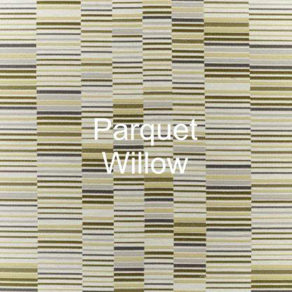 Parquet Willow Fabric