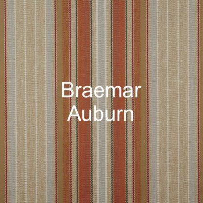 Braemar Auburn
