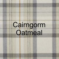 Cairngorm Oatmeal Fabric