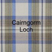 Cairngorm Loch Fabric