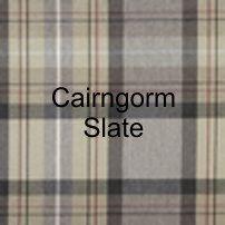Cairngorm Slate Fabric