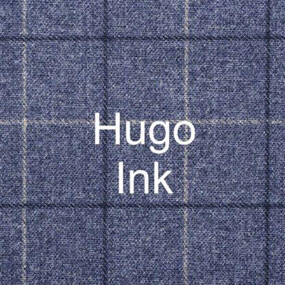 Hugo Ink Fabric