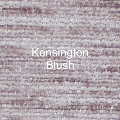 Kensington Blush Fabric