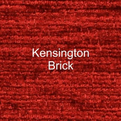 Kensington Brick Fabric