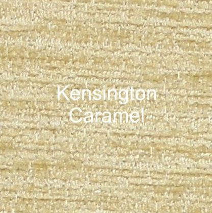 Kensington Caramel Fabric
