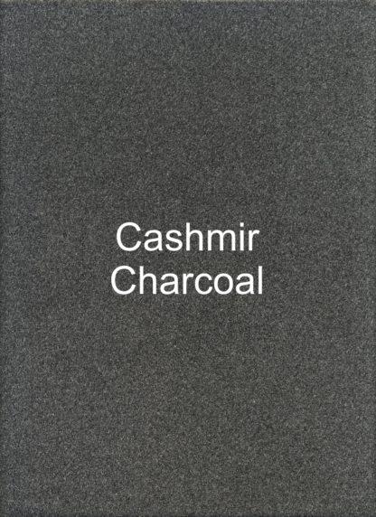 Cashmir Charcoal Fabric