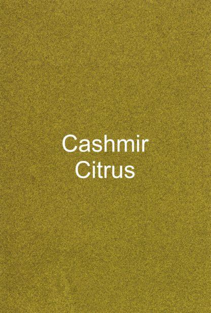 Cashmir Citrus Fabric