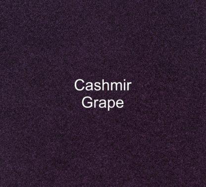 Cashmir Grape Fabric