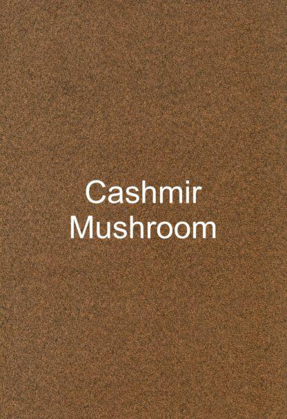 Cashmir Mushroom Fabric