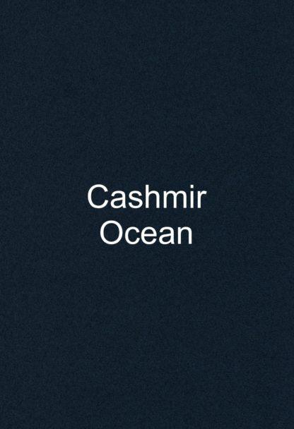 Cashmir Ocean Fabric