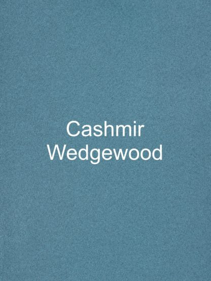 Cashmir Wedgewood Fabric