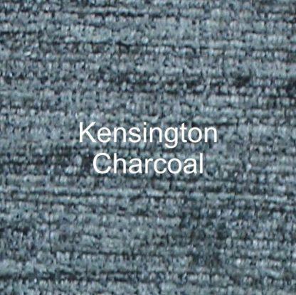 Kensington Charcoal Fabric