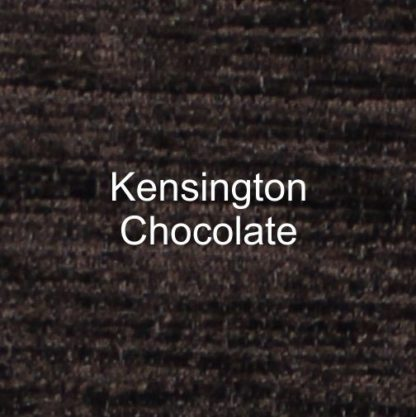 Kensington Chocolate Fabric