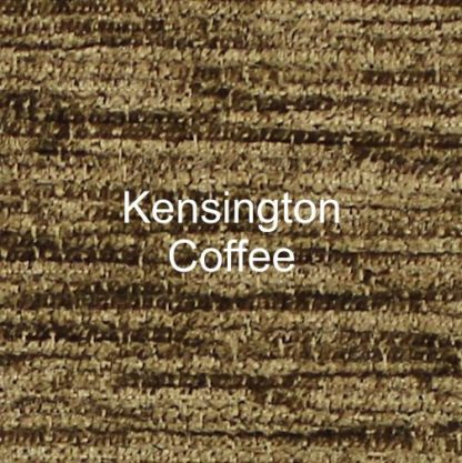 Kensington Coffee Fabric