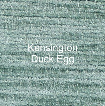 Kensington Duck Egg Fabric