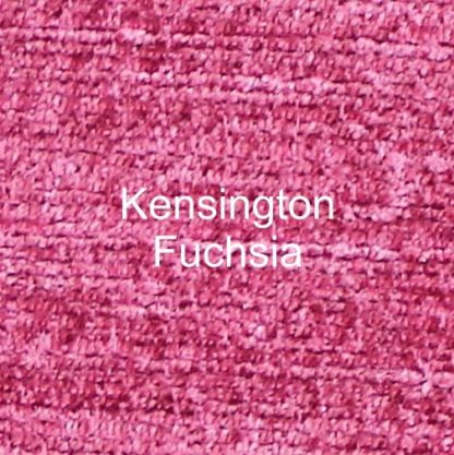 Kensington Fuchsia Fabric