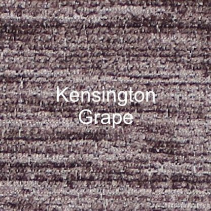 Kensington Grape Fabric