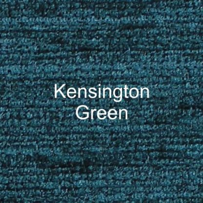 Kensington Green Fabric