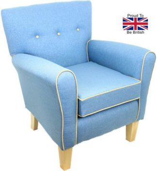 Helmsley Low Back Chair