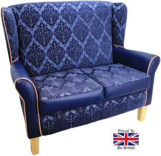 York Two Seater Settee