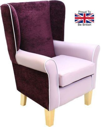 York Duo Chelford Orthopedic High Back Chair