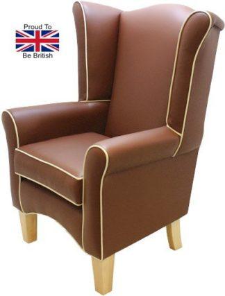 Pisa Paintbox Orthopedic High Seat Chair