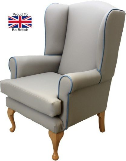 Queen Anne Paintbox Orthopedic High Seat Chair