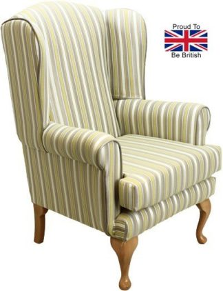 Queen Anne Rydal Orthopedic High Seat Chair