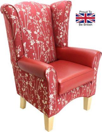 Pisa Meadow Orthopedic High Seat Chair