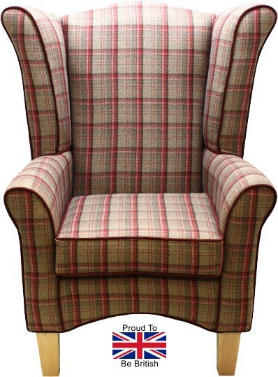 Pisa Cairngorm Orthopedic Chair