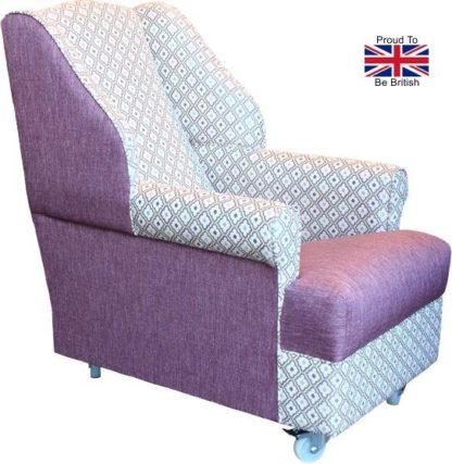 Comfort Chair - Orthopedic High Seat Chair