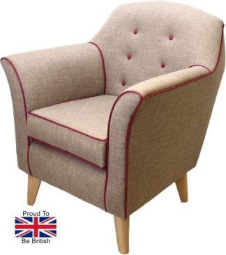 Kensington High Seat Chair - Linetta