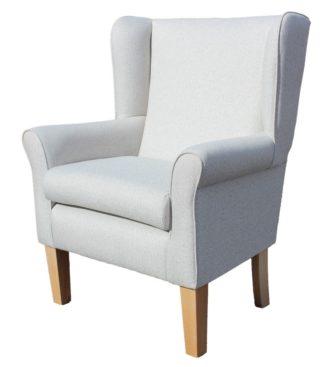 York Bariatric Orthopedic High Back Chair