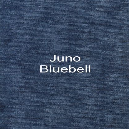Juno Bluebell Fabric