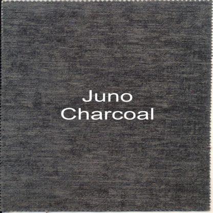 Juno Charcoal Fabric