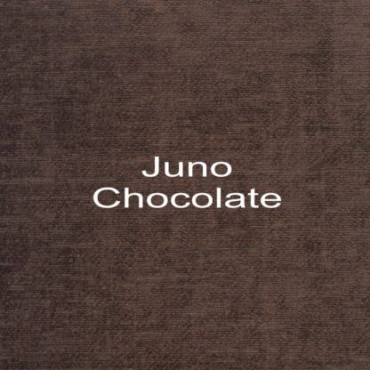 Juno Chocolate Fabric