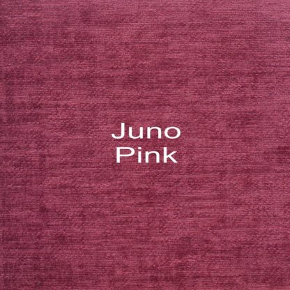 Juno Pink Fabric