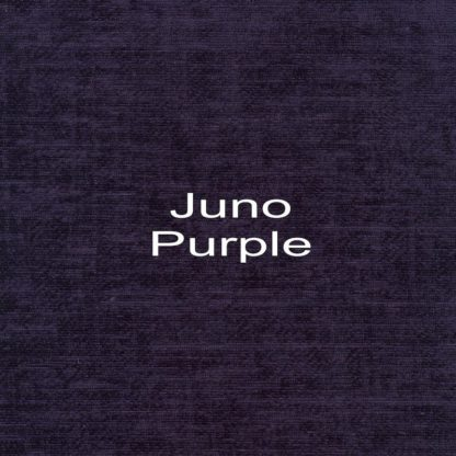 Juno Purple Fabric