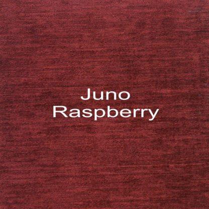 Juno Raspberry Fabric