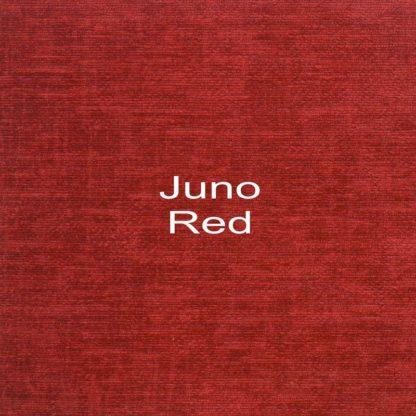 Juno Red Fabric