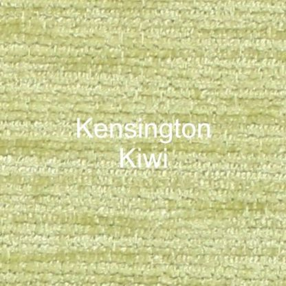 Kensington Kiwi Fabric