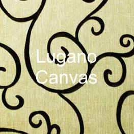 Lugano Canvas Fabric