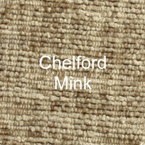 Chelford Mink Fabric
